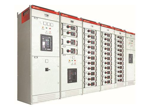 低壓抽出式成套開關設備(GCS)