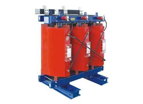 SC(B)系列三相樹脂澆注絕緣干式電力變壓器