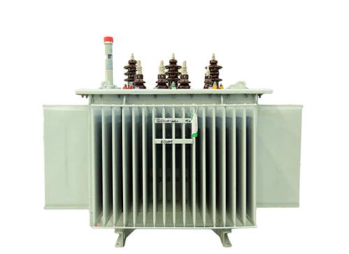 10KV油浸式變壓器
