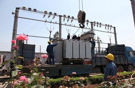 迎峰度夏期間 電廠不會缺煤